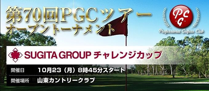 スギタグループチャレンジカップ