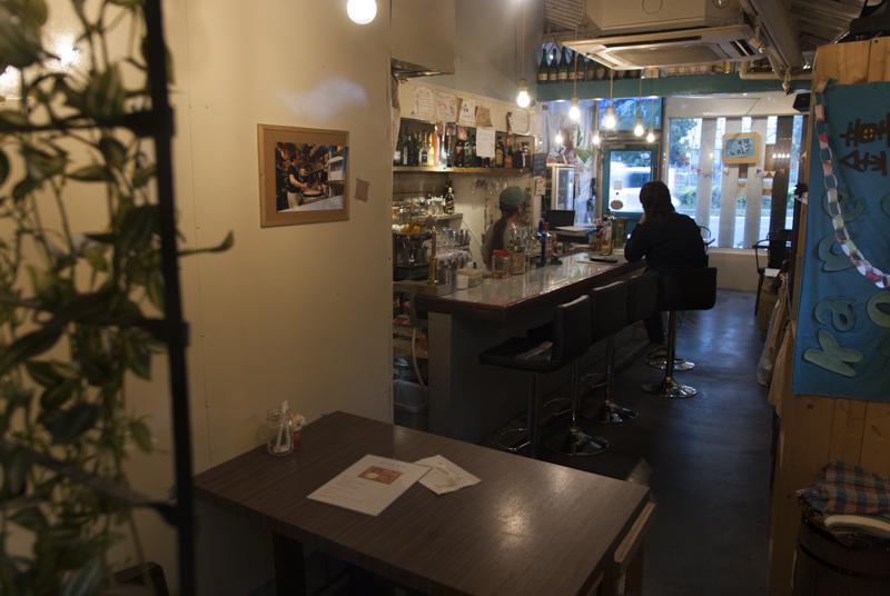 鐘の音(カフェ&バー)