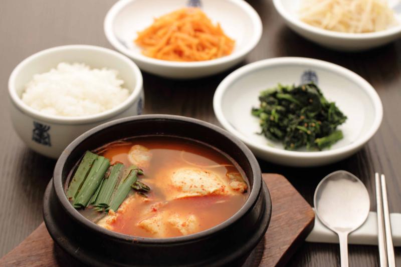 kanon 韓国料理